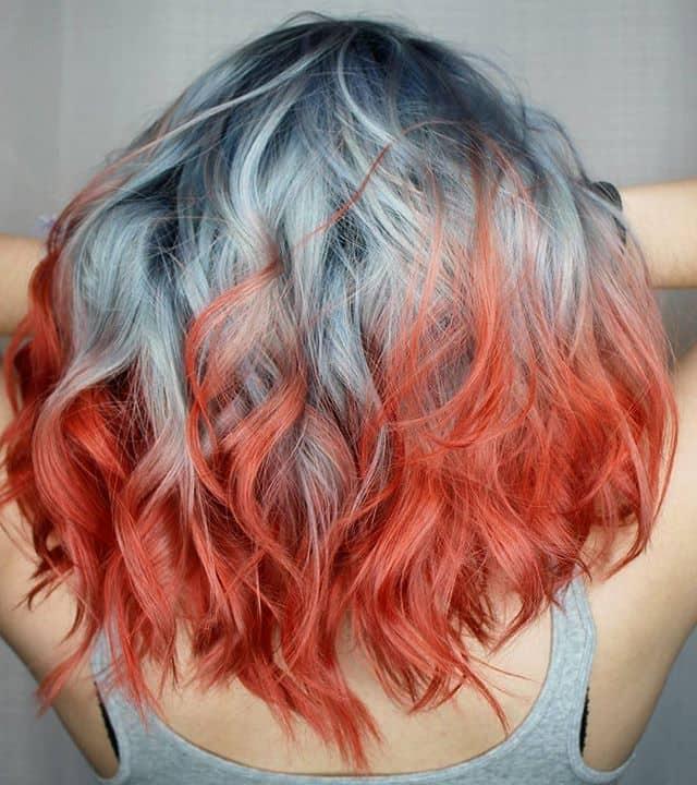10 Bold Burnt Orange Hair Colors For Adventurous Women