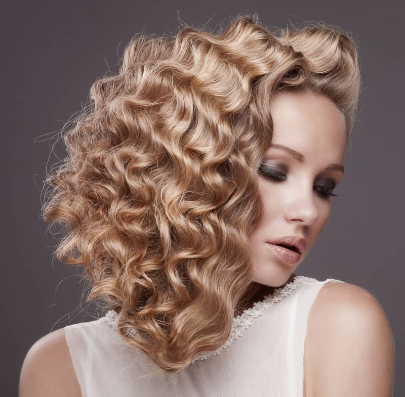 40 Finger Wave Hairstyles To Fuel Your Imagination