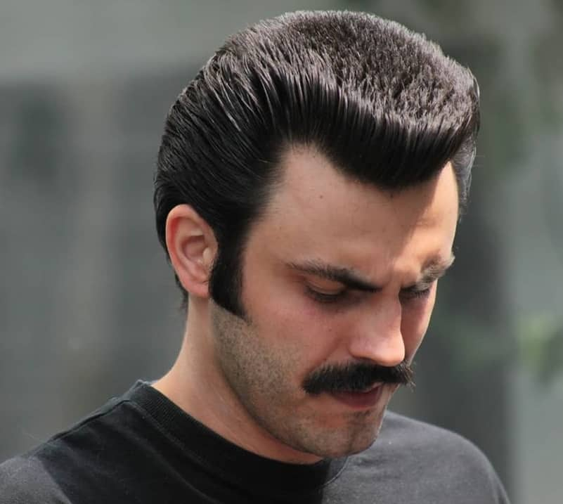 90 Unbeatable Flat Top Haircuts For Men In 2020