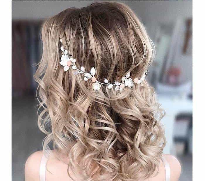 35 Best Formal Hairstyles For Medium Hair 2020 Guide