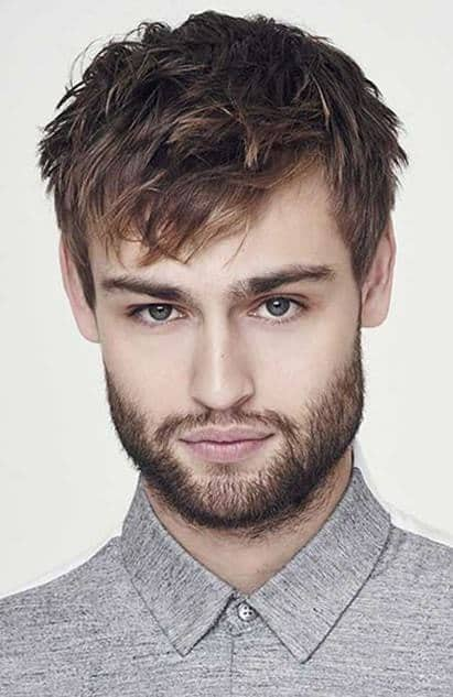 7 Emerging Fringe Haircuts For Men Hairstylecamp