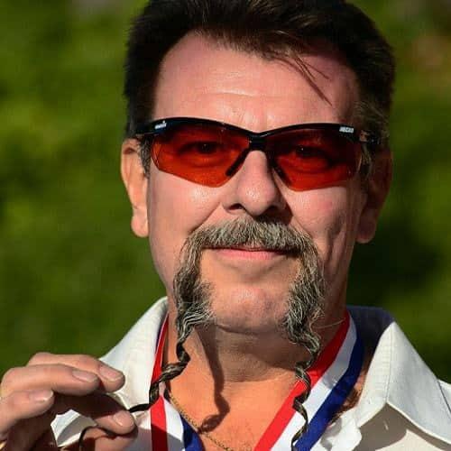10 Best Mustache Styles For Men 2020 Trends