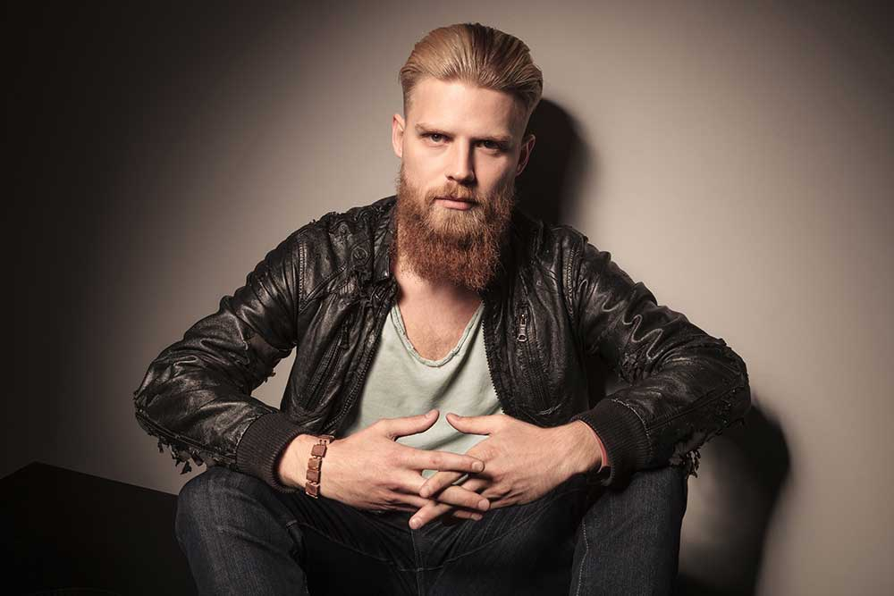 10 Full Beard Styles For Men To Look Manly And Handsome