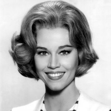 Jane Fonda Hair Do