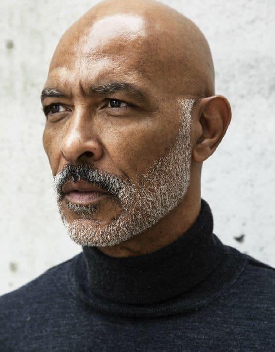 12 Elegant Grey Beard Styles That Ll Set You Apart 2021