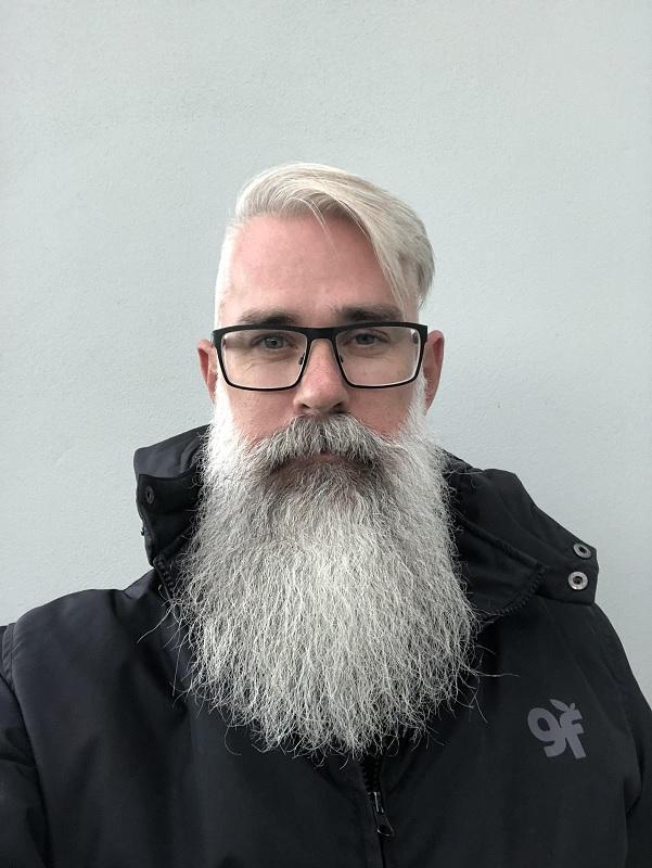 12 Elegant Grey Beard Styles That Ll Set You Apart 2020