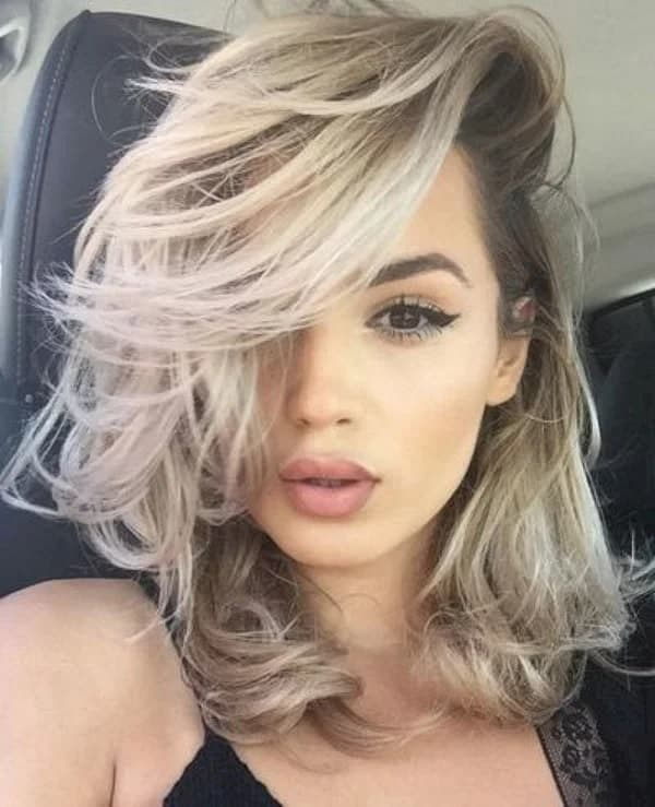 20 Perfect Hair Color Ideas For Women With Brown Eyes