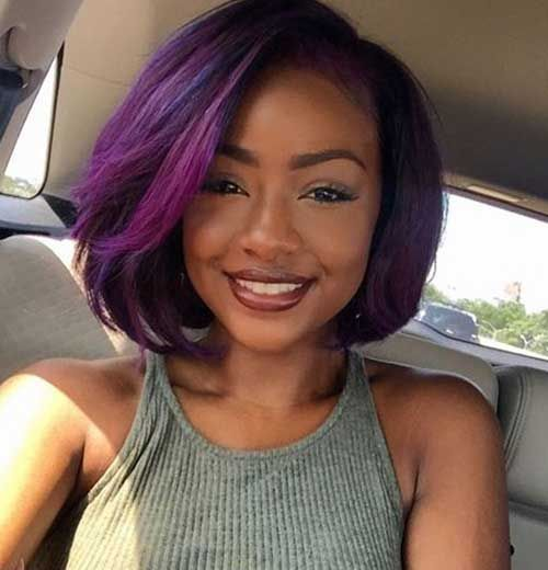 10 Prettiest Hair Color Trends In 2019 Hairstylecamp