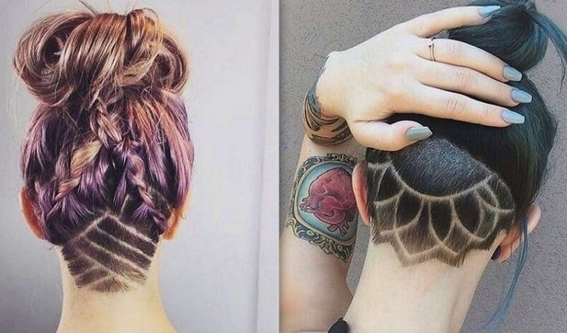 60 Breathtaking Hair Designs For Women 2020 Hairstylecamp