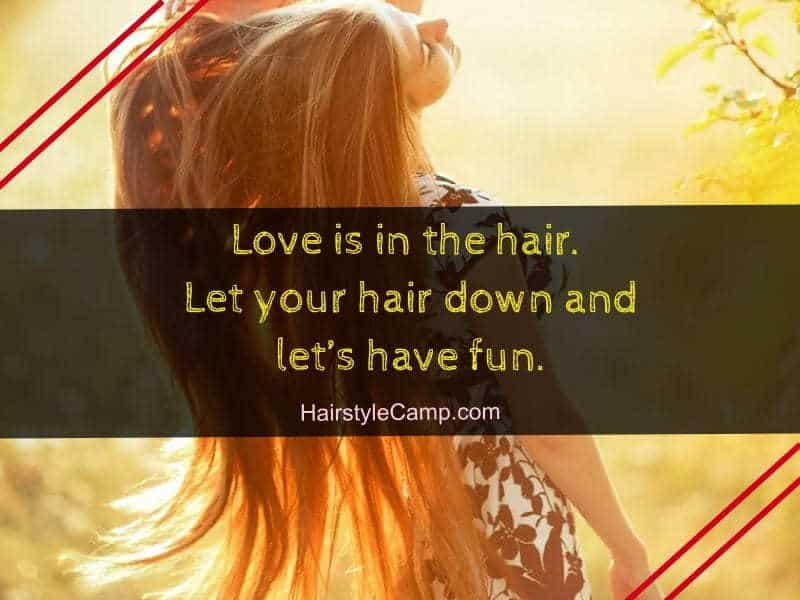 70 Epic Hair Quotes You Ll Definitely Love Hairstylecamp