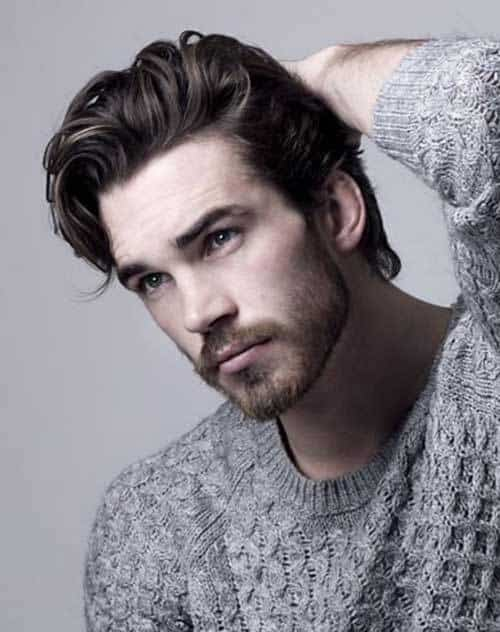 20 Devastatingly Cool Haircuts For Men With Thick Hair