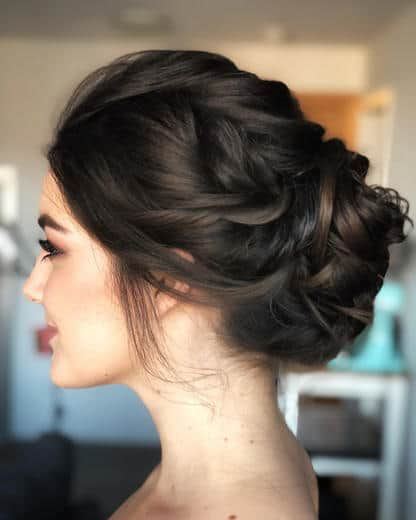 15 Perfect Hairstyles for Any College Function – HairstyleCamp