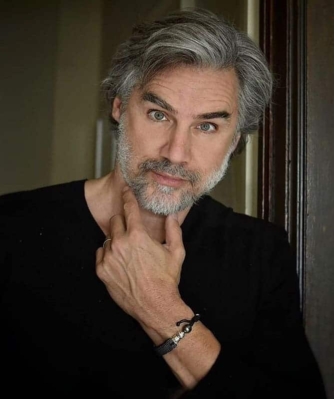 20 Best Grey Hairstyles For Men Over 50 2021 Trends