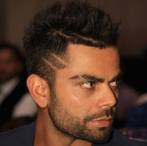 25 Greatest Hairstyles For Indian Boys In 2019 Hairstylecamp