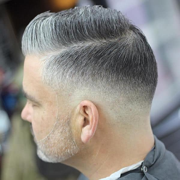 Excellent 31 Unbeatable Hairstyles For Old Men Over 50 Hairstylecamp Schematic Wiring Diagrams Amerangerunnerswayorg