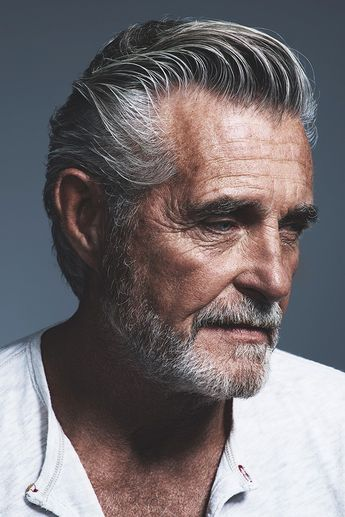 10 Unbeatable Hairstyles For Old Men Over 50 Hairstylecamp