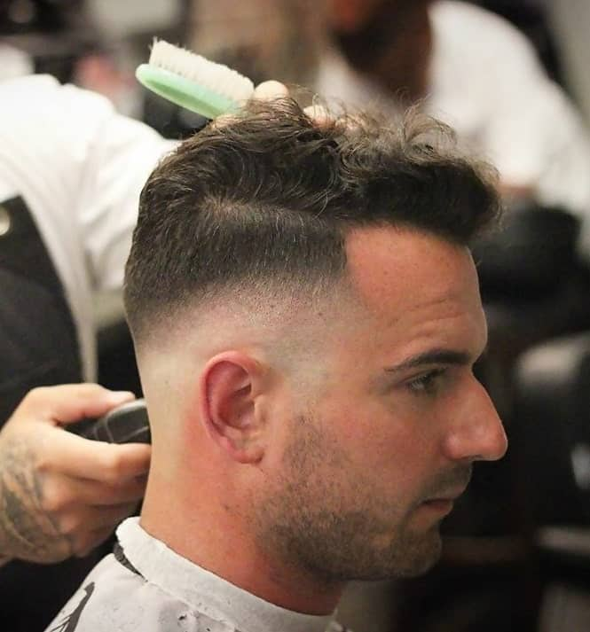 Top 10 Hairstyles For Men With Thick Curly Hair In 2021
