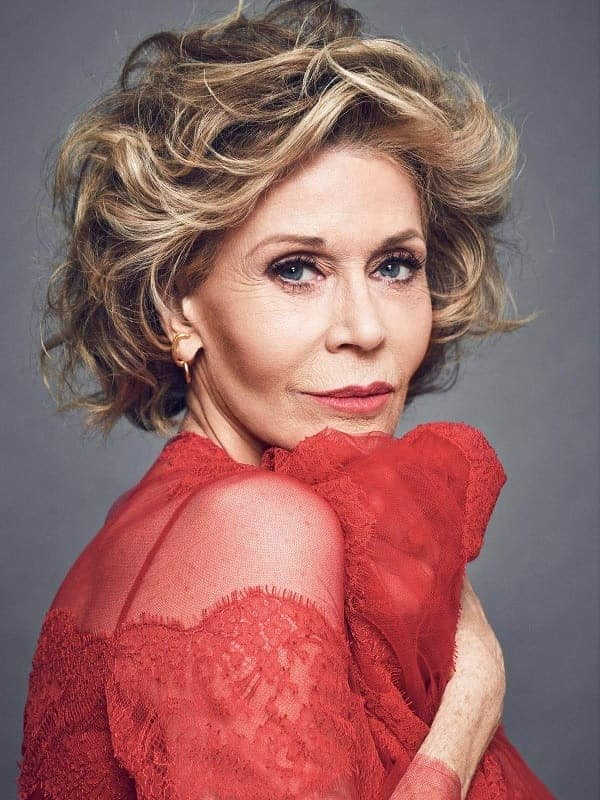 80 Age Defying Hairstyles For Women Over 60 Hairstylecamp
