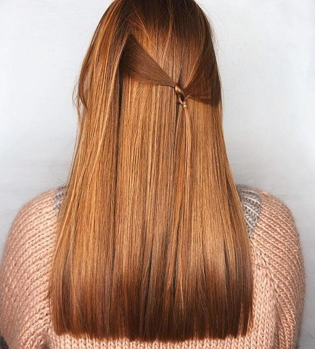 25 Beautiful Henna Hair Color Ideas New In 2021