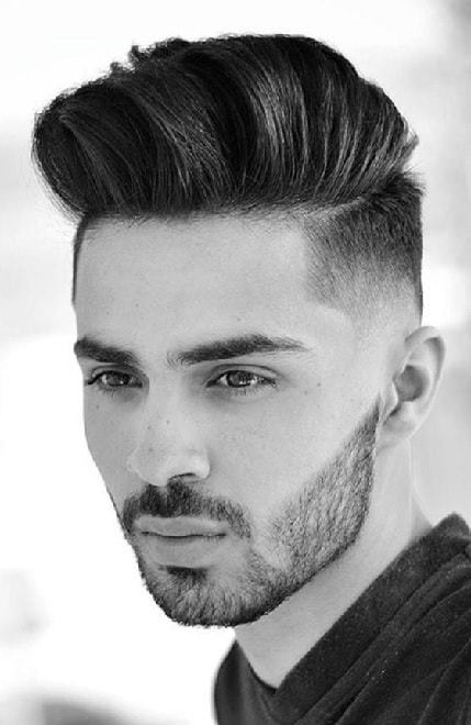 30 Evergreen Slick Back Haircuts For Men Hairstylecamp