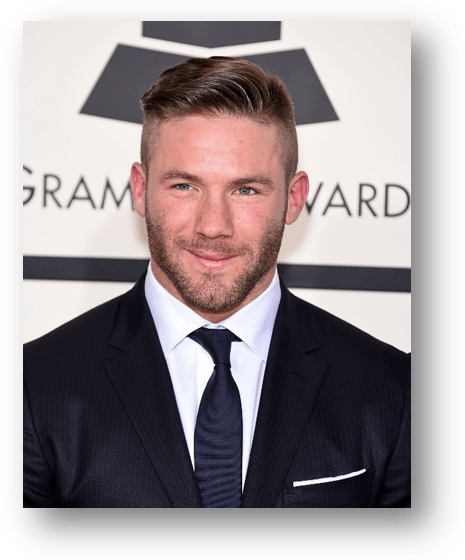 Cool Looking Edelman Coif Hairstyle