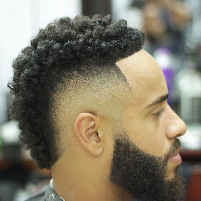 110 Awesome Curly Hairstyles For Men 2019 Hairstylecamp