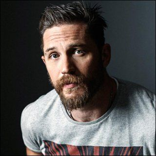 12 Tom Hardy Haircuts Worth Giving A Shot Hairstylecamp