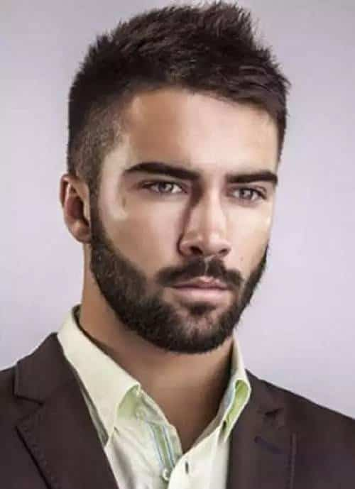 50 Amazing Beard Styles For Men The Latest 2019 Trend