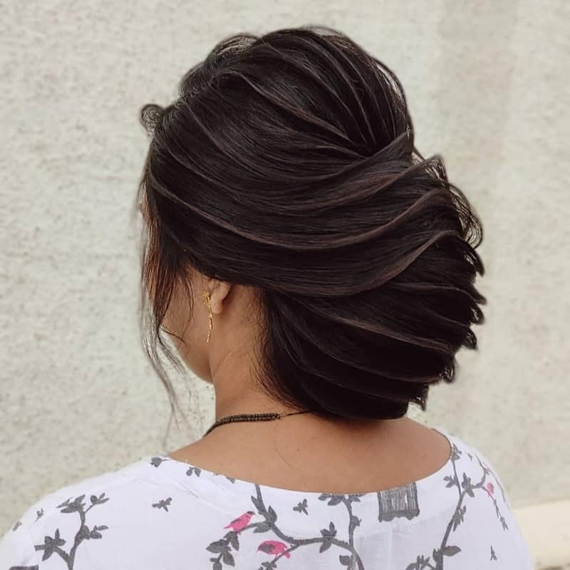 35 Classic Long Hairstyles For Indian Women Hairstylecamp