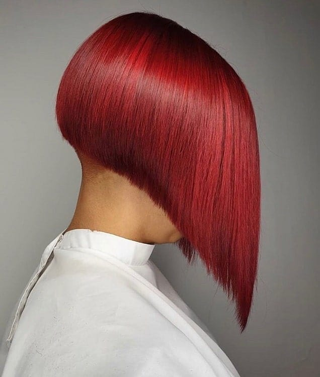 85 Inverted Bobs As A Must Have For 2020 Hairstyle Camp
