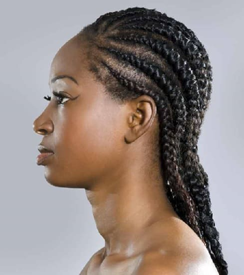 Best Kenyan Braids Hairstyles 20 Striking Ideas For 2018