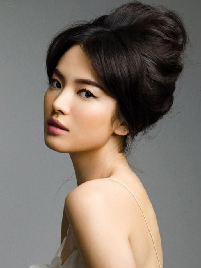 12 Korean Hairstyles For Women That Turn Heads 2019