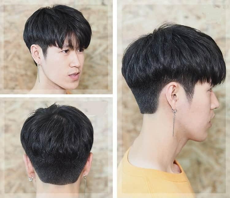 15 Supercool Korean Hairstyles For Men 2021 Hairstylecamp