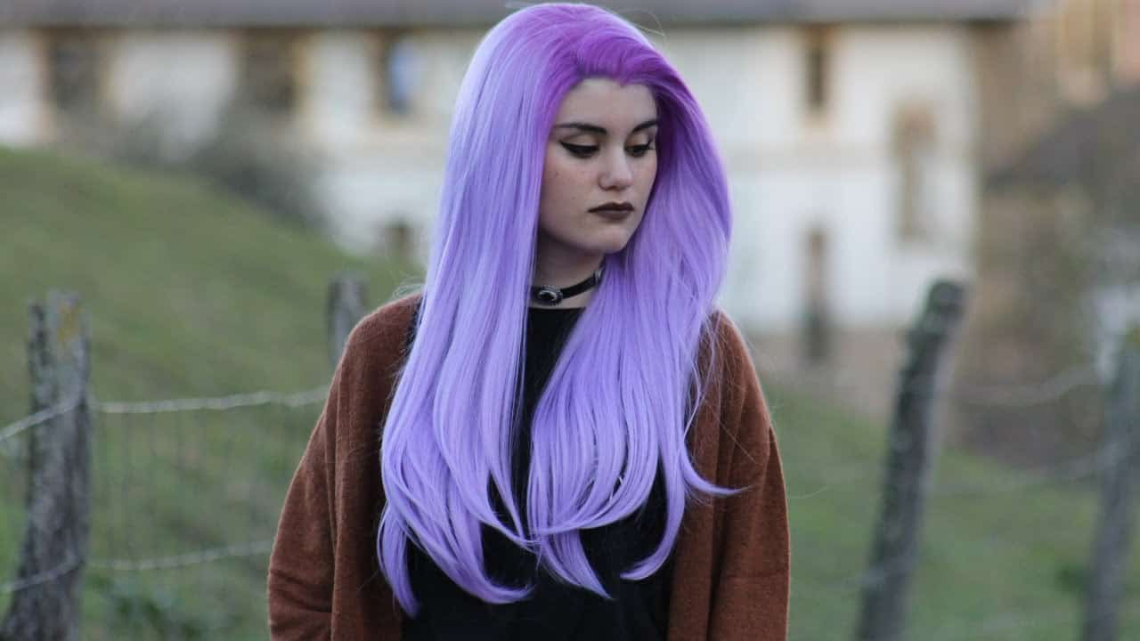 15 Coolest Lavender Purple Hair Ideas For This Summer