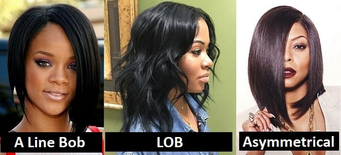 15 Classy Layered Bob Hairstyles For Black Women 2020 Trends
