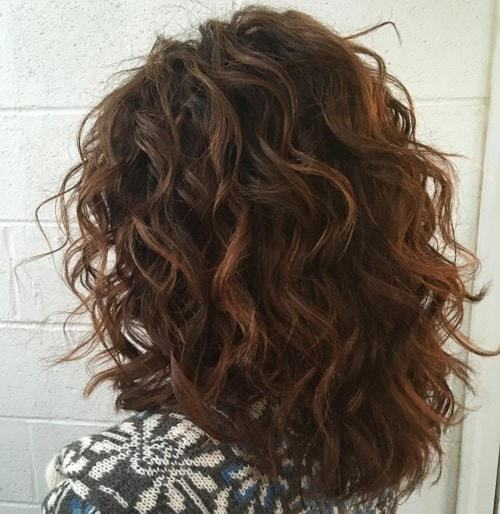 10 Exquisite Layered Haircuts For Thick Hair Hairstylecamp