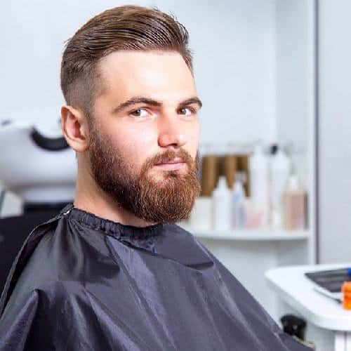 7 Best Layered Undercut Hairstyles For Men