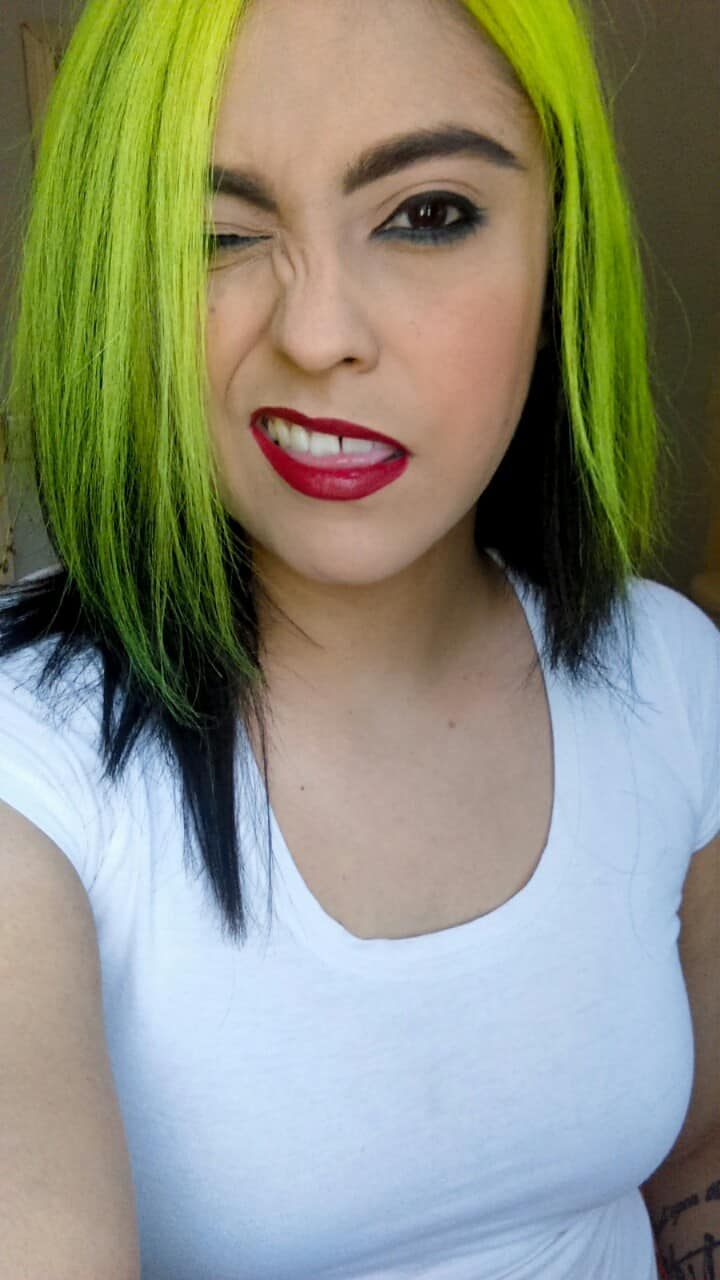 To acquire Green and Black hairstyles picture trends