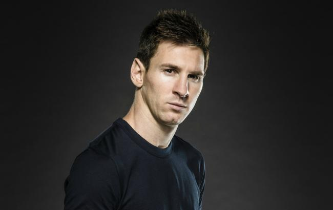 lionel messi best casual haircut