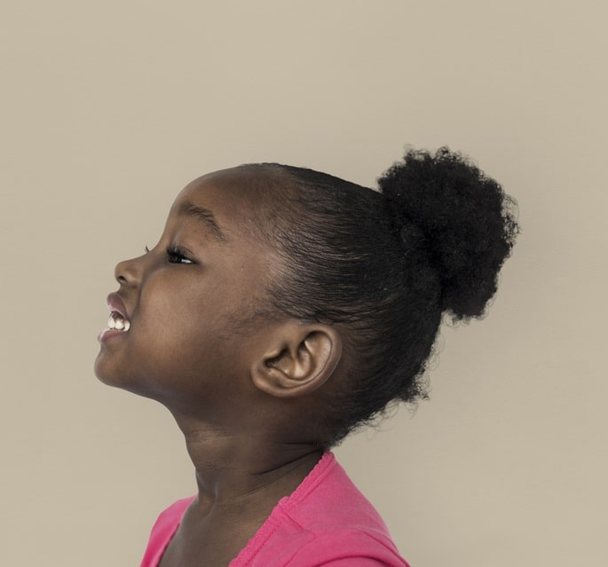 101 Angelic Hairstyles For Little Black Girls December 2020