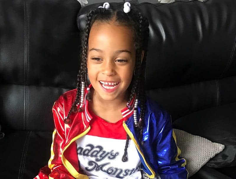 40 Ideal Little Black Girl Hairstyles For School Hairstylecamp