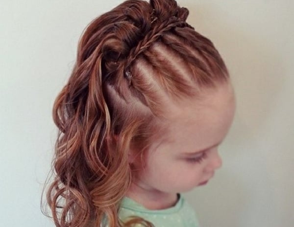 45 Toddler Girl Haircuts That Can Make You Squeal 2021 Guide