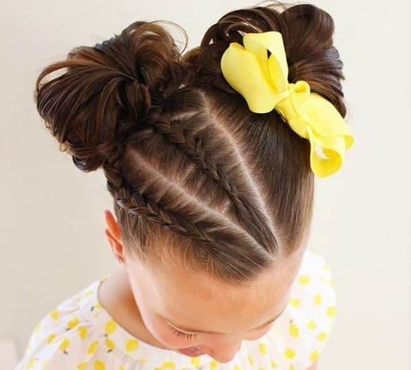 45 Toddler Girl Haircuts That Can Make You Squeal 2020 Guide
