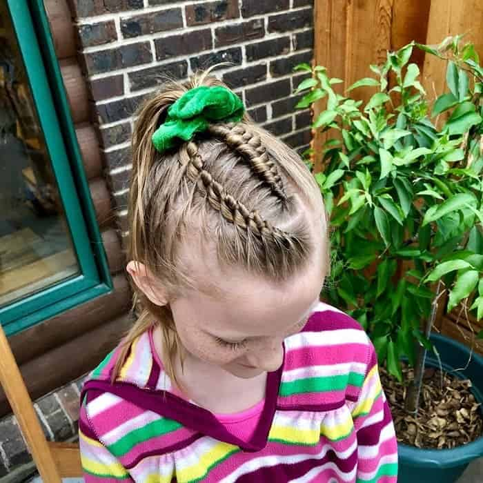 170 Cutest Braided Hairstyles For Little Girls 2021 Trends