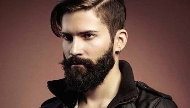 10 Handsome Balbo Beard Styles To Add Class To Your Look