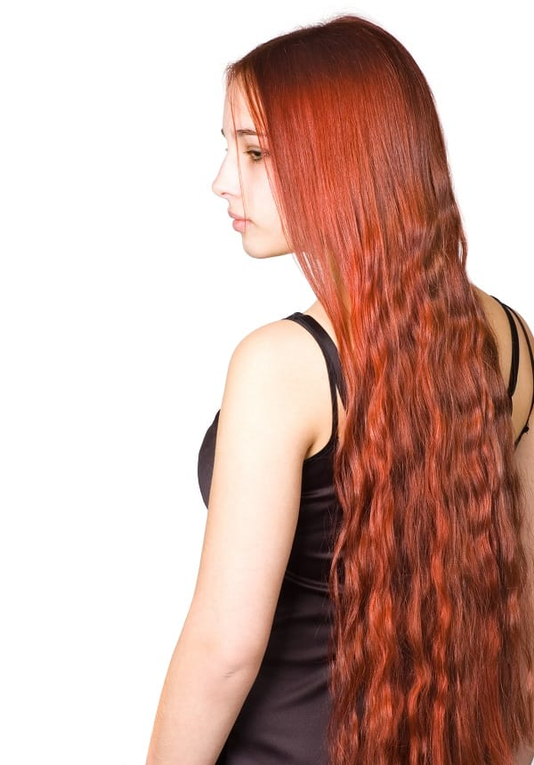 31 Best Copper Red Hair Colors For 2021 Hairstylecamp
