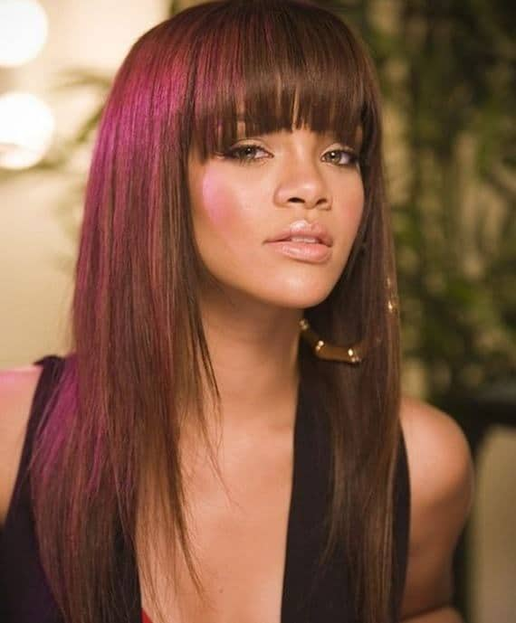 Long Hairstyles   45 Tantalizing Long Hairstyles For Black Girls 2019