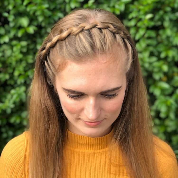 top 20 professional hairstyles for long hair 2020 trends