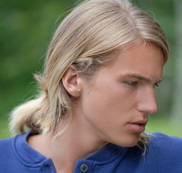 23 Kickass Long Hairstyles For Men With Thick Hair