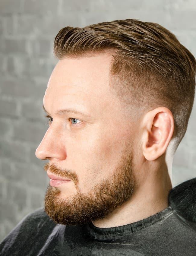 50 Best Faded Beard Styles For Men Trending In 2021
